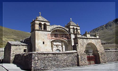 Sibayo, Colca