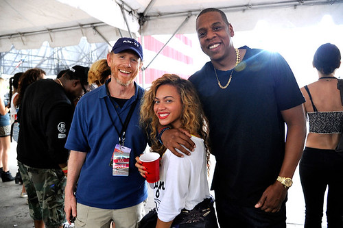 Jay Z Ron Howard Made in America Documentary Trailer