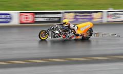 023 (Fast an' Bulbous) Tags: santa england car pits bike race speed drag pod nikon power gimp fast september strip rwyb motorsport santapod d300s