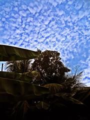 langit biru laut (PieceOfMindArt) Tags: sky nikon s3000