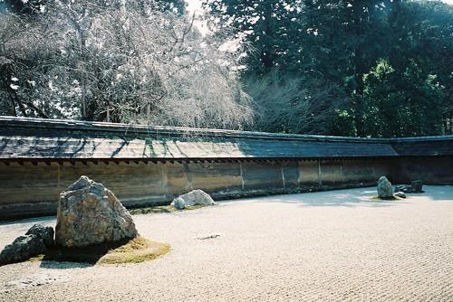 2005-03 119   Kyoto - Ryoanji Rock Garden