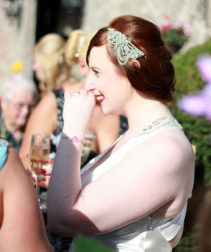 Lesley Wedding 178