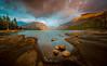 Tenaya Lake, September Snowstorm Clearing, Dusk (andertho) Tags: park sunset lake snow clouds cool rocks nps dusk pass national yosemite uncool sierranevada highsierra d800 tiogapass tioga tenaya cool2 tuolemne cool3 cool4 muckitup uncool3 uncool4 uncool5 uncool6 uncool7