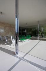 IMG_7600 Villa Tugendhat by Mies van der Rohe (marklarmuseau) Tags: brno miesvanderrohe tugendhat