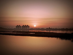 Sunset Nile 2 (*atrium09) Tags: sunset beautiful rio river egypt nile egipto nilo atrium09 rubenseabra