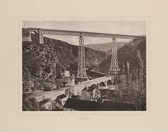 Viaduc de la Sioule (SMU Central University Libraries) Tags: france bridges auvergne puydedome railroadbridges pontgibaud