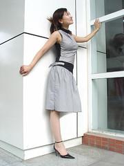 one leg-veivei-07 (ampugirl) Tags: girl es amputee