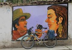 Cangallo Mural