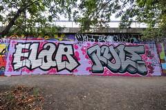_DSC1335 (STILSAYN) Tags: california graffiti oakland bay area 2013