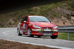 8 Peugeot 206 - 2013 Rallye 2000 Viratges _1736e (antarc) Tags: auto hk 6 race de nikon 2000 rally 206 8 catalonia racing cc coche marc catalunya a1 nikkor abel asphalt peugeot vr rallye afs motorsport dx 18105 vias cotxe empord campionat automovilismo baix 2013 a agust ralli escuderia viratges d7000 vilaredes 53