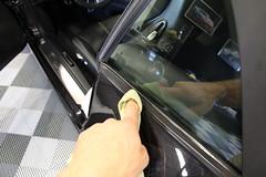 Porsche 997 Turbo Cabriolet (114) (Detailing Studio) Tags: peinture turbo porsche protection soin lavage capote cabriolet detailing 997 nettoyage cire correction moteur rénovation cuir vernis rayures détails microfibre nanotechnologie séchage carnauba défauts crystalrock polissage décontamination microrayures