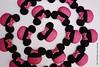 Minnie Rosa / imã ou chaveiro (ovelhanegra_toys) Tags: birthday party handmade felt mickey mickeymouse minnie feltro festa decoração fieltro minnierosa ovelhanegratoys