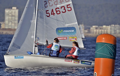 GAES 38 th PALAMÓS CHRISTMAS RACE 2013