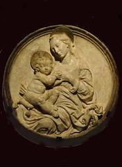 La Madonna del Latte  (raccolta Lercaro, Bologna) (Melisenda2010) Tags: arte bologna scultura