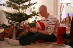 Julafton2013_14 (Maxeos) Tags: skne sweden malm familjen rawfood julen julafton julbord paket swe julklappar