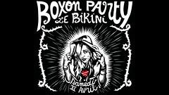 Boxon-Party // Visual by Anem