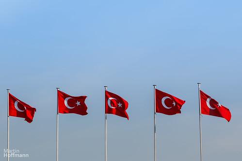 Turkish Welcome