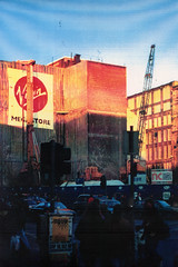 Image titled Union Street (at the old boots site) 1990s