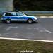 Achtung POLIZEI ! @Nurburgring Touristenfahrten 10/2013