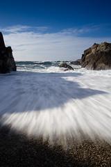 Point Lobos (markvcr) Tags: ocean california blue sea coast rocks surf waves carmel lobos