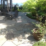 """Beautiful Patio by Greenhaven Landscapes <a style=""""margin-left:10px; font-size:0.8em;"""" href=""""http://www.flickr.com/photos/117326093@N05/12994430693/"""" target=""""_blank"""">@flickr</a>"""