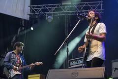 2014-03-01 - Cielo Razzo - Cosquin Rock - Foto de Marco Ragni