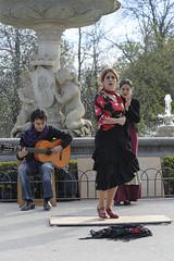 flamenco#1 (horseman7869) Tags: world park party people music art geotagged photography photo dance spain nikon f14 band 85mm smith calvin nikkor flamenco horseman d700 averity