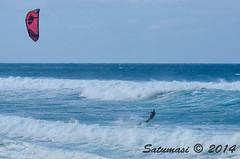 Kauai Trip-_ACT2531_0272.jpg (Satumasi) Tags: winter vacation usa hawaii unitedstates kiteboarding kitesurfing kauai waimea northamerica hi polihalestatepark nikond800 afsmicronikkor105mmf28gifedvr
