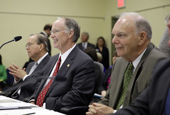04-04-2014 University of Alabama in Huntsville hosts UA System Board of Trustees Meeting