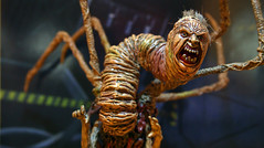 You gotta be kidding (Brundlefly85) Tags: monster movie actionfigure photo crazy action thing alien creepy scifi horror movies wtf 2014 amature