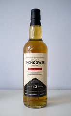 Inchgower 13yo / 2000-2014 / 59.1% / 70cl (der_cobo) Tags: 2000 butt single whisky sherry 13 austrian malt 2014 awc 591 13yo connoisseurs inchgower