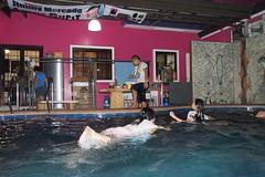DRYX1107 (dryxzzz) Tags: swimming maundythursday