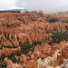 Bryce Canyon looking East