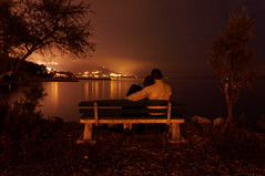 Urocza noc | Charming night