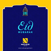Wishing you and your loved ones a blessed Eid! (nucleusproperties) Tags: india dubai uae eid kerala oman saudiarabia cochin kochi qatar eidmubarak