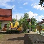 Chedi Phra That Mae Yen Pagoda, Pai thumbnail