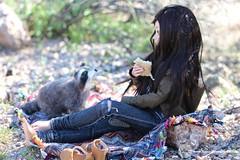 Arizona Picnic 8 (Tayma-Leigh) Tags: bjd minifee mnf fairyland rheia inessencecreations inessence crazykimochi gyhm fleecefeatherstudios
