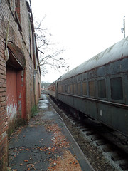 Chase_Northern_Alabama_Train_Mus_2017 15 (dever_brett) Tags: chase railraod urbanexploration