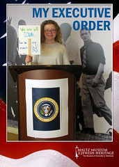 """My Executive Order"""