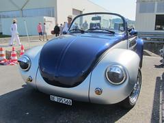 VW Beetle 1303 (v8dub) Tags: vw beetle 1303 schweiz suisse switzerland bleienbach german pkw voiture car wagen worldcars auto automobile automotive aircooled old oldtimer oldcar klassik classic collector custom kustom
