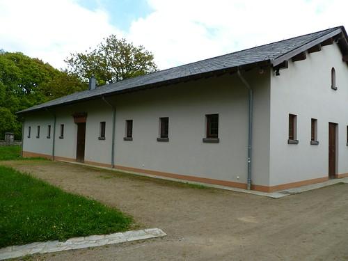 ORL Strecke 3: Saalburg
