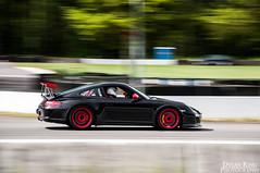 Porsche 997.2 GT3RS (Dylan King Photography) Tags: canada vancouver nikon track day nissan bc columbia ferrari mclaren porsche mercedesbenz mission british panning lamborghini ultima raceway trackday d90 55200mm 18105mm