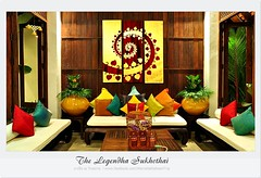 Legendha Sukhothai Hotel review by Maria_091
