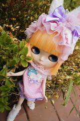 my doll _ Rumu