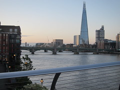 015 (rainbowsparklie) Tags: london thames shard