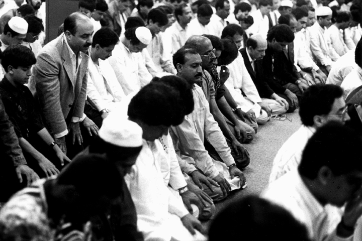 Jum'ah: The Friday Prayer | The Pluralism Project