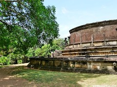 "Polonnaruwa • <a style=""font-size:0.8em;"" href=""http://www.flickr.com/photos/92957341@N07/9166517206/"" target=""_blank"">View on Flickr</a>"