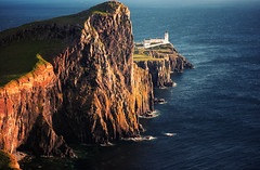Neist Point III (Philipp Klinger Photo
