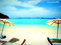 We need a rest! (tropicalisland045) Tags: sea beach thailand southeastasia tropical raya  racha    rayaisland  rachaisland
