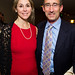 Law Center's 20th Anniversary Dinner: Jennifer Hendrick Kissinger, William Kissinger